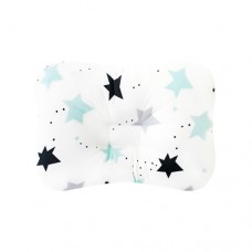 Little Seeds Baby Pillow - Twinkle Blue