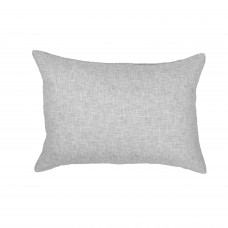 Jadaloo Anti-dustmite Pillow Case - Shift Gray