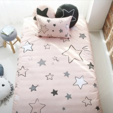 Jadaloo Anti-Dustmite Four Seasons Duvet Set - Shooting Star